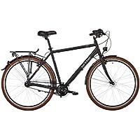 Ortler Monet - Vélo de ville - noir 2017 velo ville femme