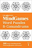The Times Mind Games Word Puzzles and Conundrums Book 1: 500 brain-crunching puzzles