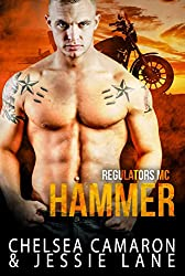 Hammer (Regulators MC Book 2) (English Edition)