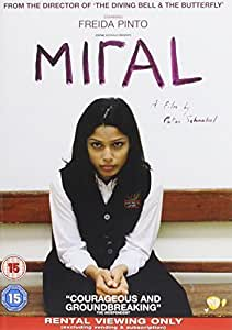 Miral [DVD]