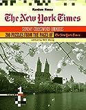 New York Times Sunday Crossword Omnibus: 1