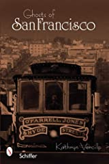 Ghosts of San Francisco Paperback