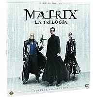 Matrix Colección Vintage
