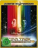 STAR TREK 01: DER FILM (Blu-ray Disc, Steelbook) Limited Edition