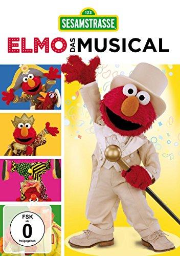 Sesamstraße: Elmo - Das Musical