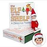 OFFICIAL NEW 2016 The Elf on the Shelf® Light Skinned Boy