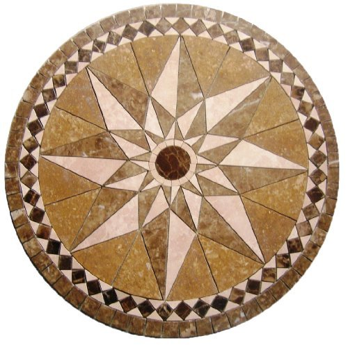 marble-medallion-mosaic-floor-tile-travertine-star-30-by-medallionus