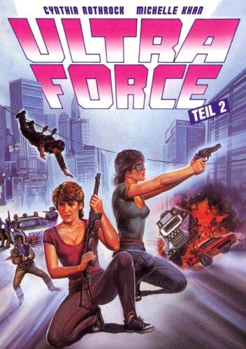 Bild von Ultra Force 2 - Uncut