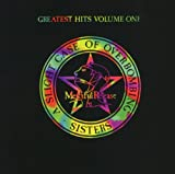 A Slight Case of Overbombing - Greatest Hits Volume One - the Sisters of Mercy