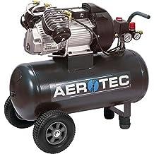 Compresor Aerotec 400-50 390L/250L/10bar/50L/2, 2KW