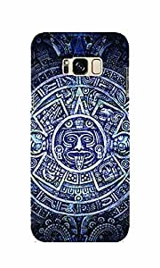 Fuson Designer Phone Back Case Cover Samsung Galaxy S8 Plus :: S8+ (6.2 Inch Screen) ( In Love With Ancient Times )