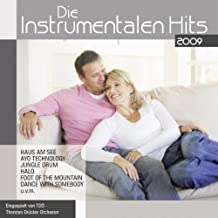 Die Instrumentalen Hits 2009