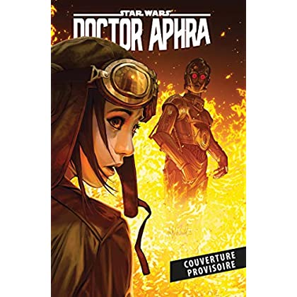 Star Wars : Docteur Aphra T04