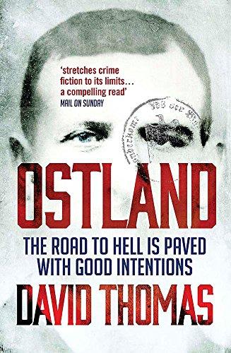 Ostland por David Thomas