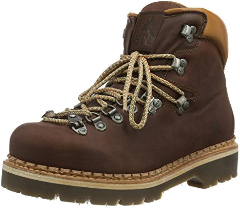 ART Herren Air Alpine Chukka Boots