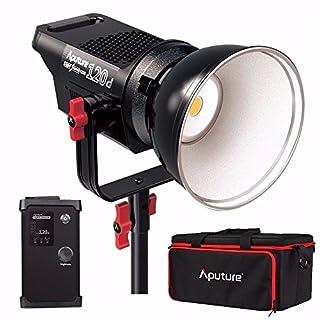 Aputure Light Storm C120D Kit V-Mount, LSC120D(V-Mount) Kit