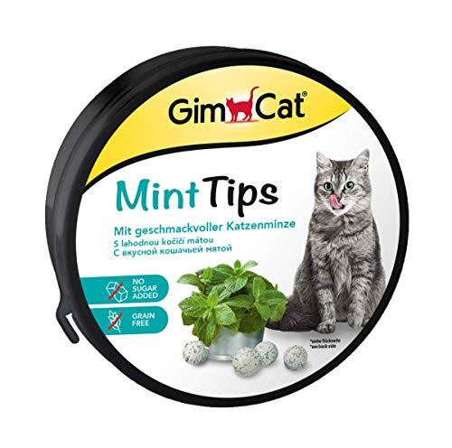 GimCat Mint Tips Getreidefreier