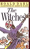 The Witches - Puffin Books - 25/06/1998
