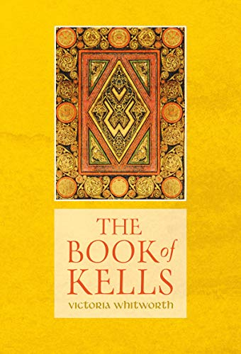The Book of Kells (The Landmark Library 17) (English Edition)