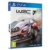 WRC7 pour PS4