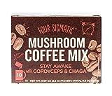 Product Image of Four Sigma Foods Mushroom Coffee - with Chaga &...