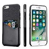 lopie Cover per Apple [Sea Island Cotton Series] iPhone 6 Plus/6s Plus Cruz V2 Fresh Foam