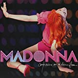 Madonna: Confessions On A Dance Floor/Like A Virgin (Audio CD)