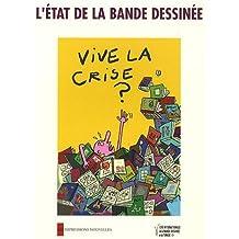 L'état de la bande dessinée : Vive la crise ?