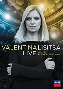 Live at the Royal Albert Hall [DVD] [2012]