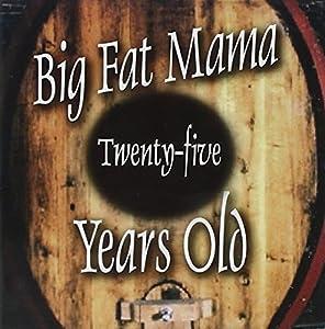 Big Fat Mama in concerto