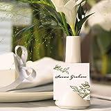 Mini Vase & Place Card Holders