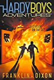 Best Aladdin Book For 11 Year Old Boys - Deception on the Set (Hardy Boys Adventures) Review