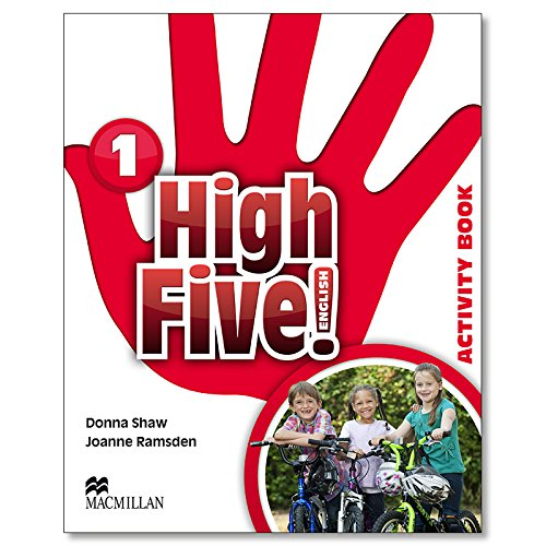 HIGH FIVE! 1 Ab - 9780230449145