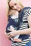 Porte-bébé évolutif Tula Free-to-Grow Blossom