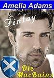 Finlay: In den falschen Highlander verliebt (Die MacBains 1)