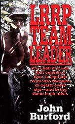 LRRP Team Leader: A Memoir of Vietnam