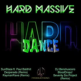 Various Artists-Hard Massive Hard Dance