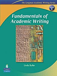 Fundamentals of Academic Writing: Level 1 (The Longman Academic Writing Series)