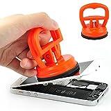 Dellenlifter Radnabenabzieher Pad Glasscheibe Saugnapf Handy Werkzeug aus Metall
