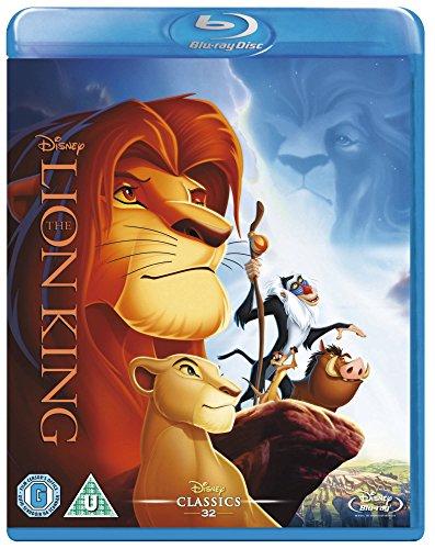 Lion King [Edizione: Regno Unito]