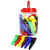 A-Star Kazoos - Pack of 30