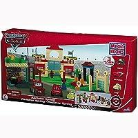 Radiator Springs Mega Bloks Set #7796