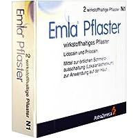 Emla Pflaster, 2 St. Pflaster preisvergleich bei billige-tabletten.eu