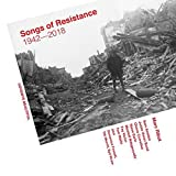 Songs of Resistance 1942-2018 - Marc Ribot