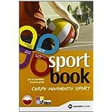 Sportbook. Con eBook