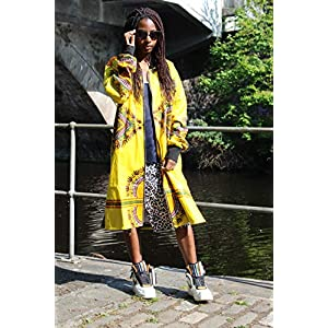 Afrikanische Mantel/Afrikanische Regenmantel/Afrikanische Bomberjacke // Festival Jacke // Afrikanische Kleidung…