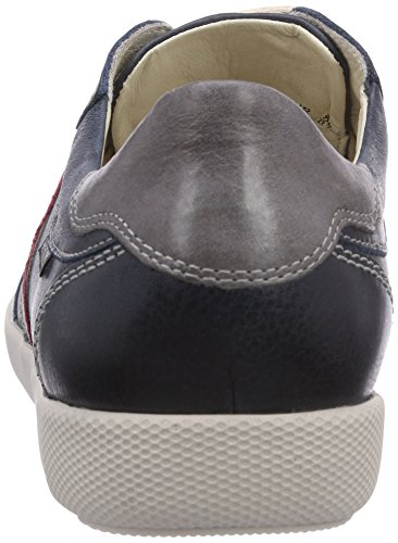 Mephisto URBAN STEVE 2645/2652/2601 Herren Sneakers Blau (Navy)