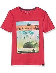 Quiksilver Jungen Ssslutegoochoic Slub Good Choice T-Shirt