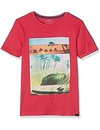 Quiksilver Ssslutegoochoic T-Shirt Garçon