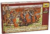 Zvezda 500788043 - 1:72 Roman Imperial Infantry